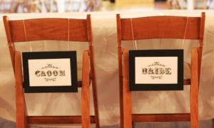 Hochzeitsknigge Brautpaar