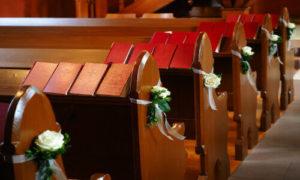 Hochzeitsknigge Trauung in der Kirche